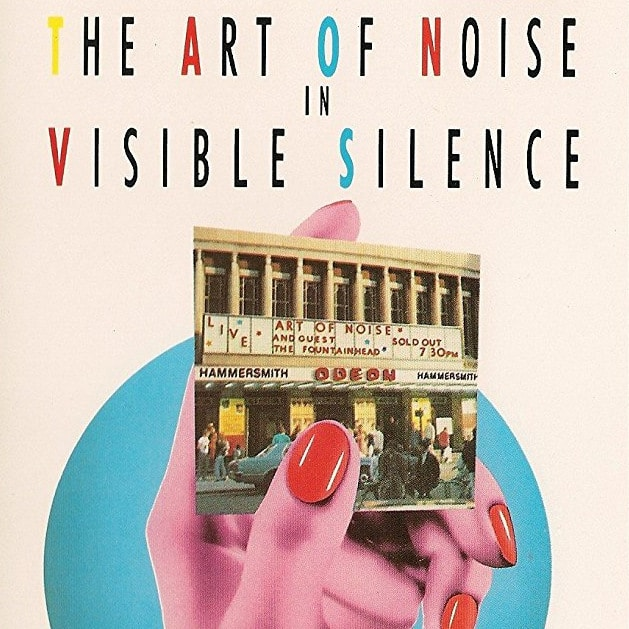 Art of Noise - Concert In Visible Silence- We Do What Others Don't 1986