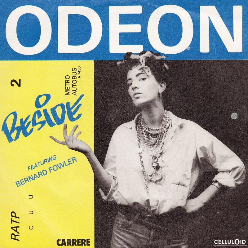 Beside | Odeon – 1984