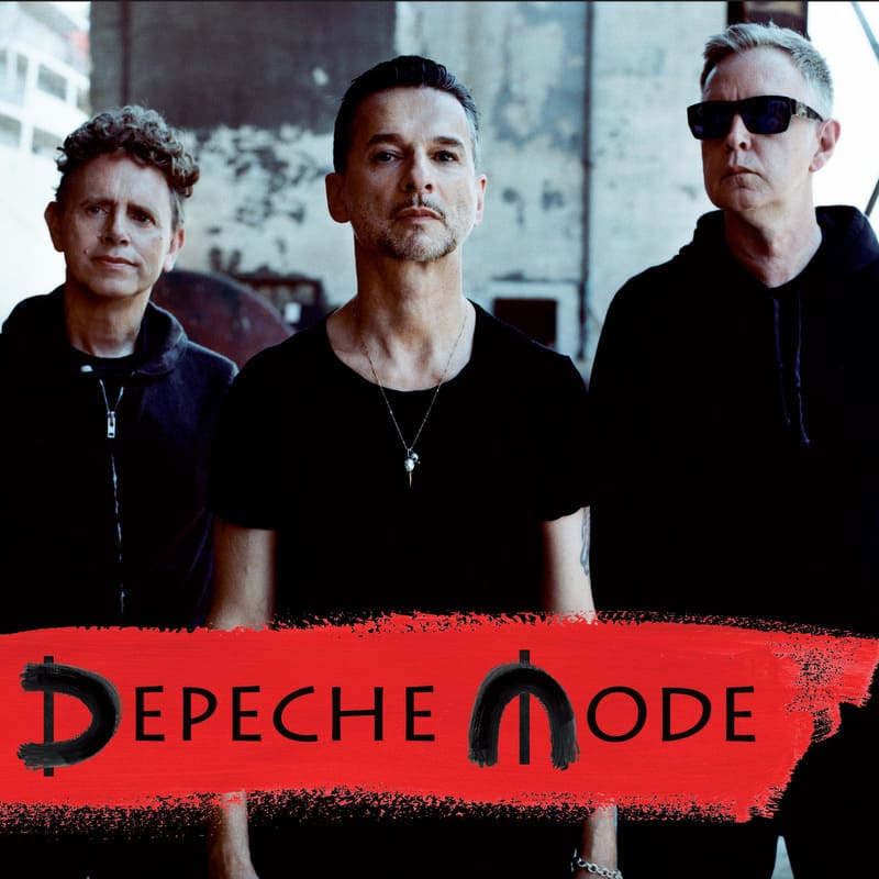Depeche Mode - Concert Live at Studio Rive Gauche '17