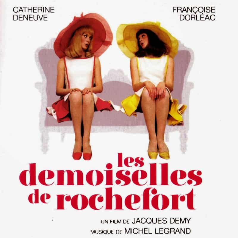 """Jacques Demy 