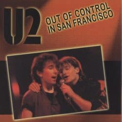 U2 | Concert Boy Tour: Out of Control in San Francisco '81