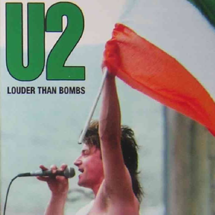 U2 | Konzert War Tour: Live at US Festival '83