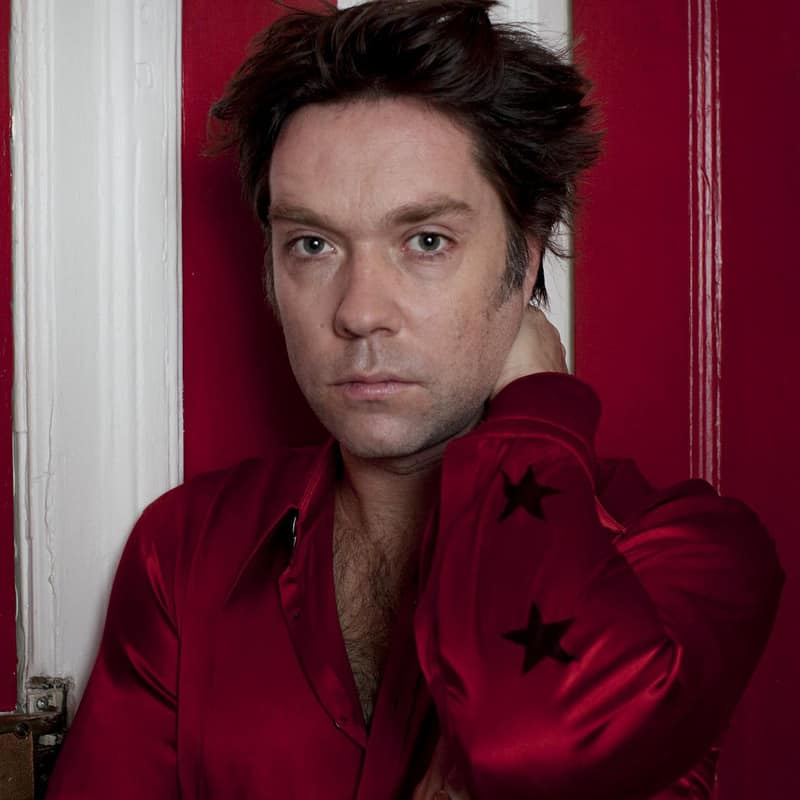 Rufus Wainwright - Best 98-17