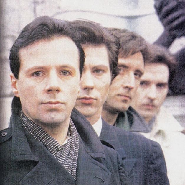 Ultravox - Best of 80-86