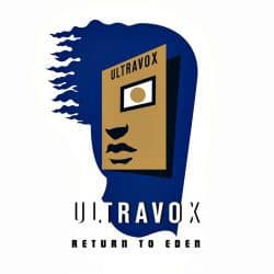 Ultravox | Konzert Return to Eden Tour: Live at the Roundhouse '09