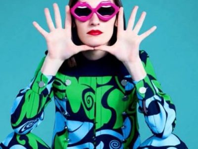 Yelle - Best of 06-17