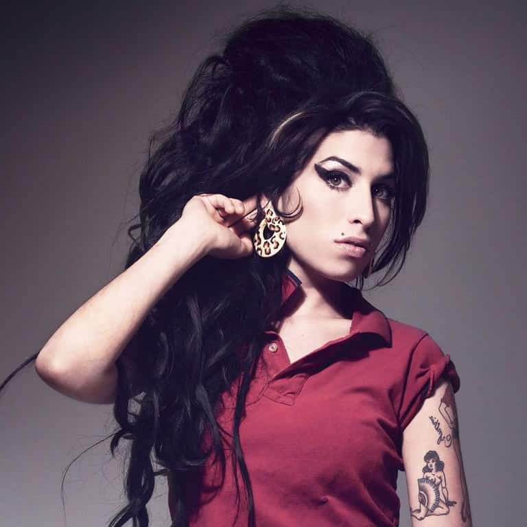 Amy Winehouse - Best of 03-12
