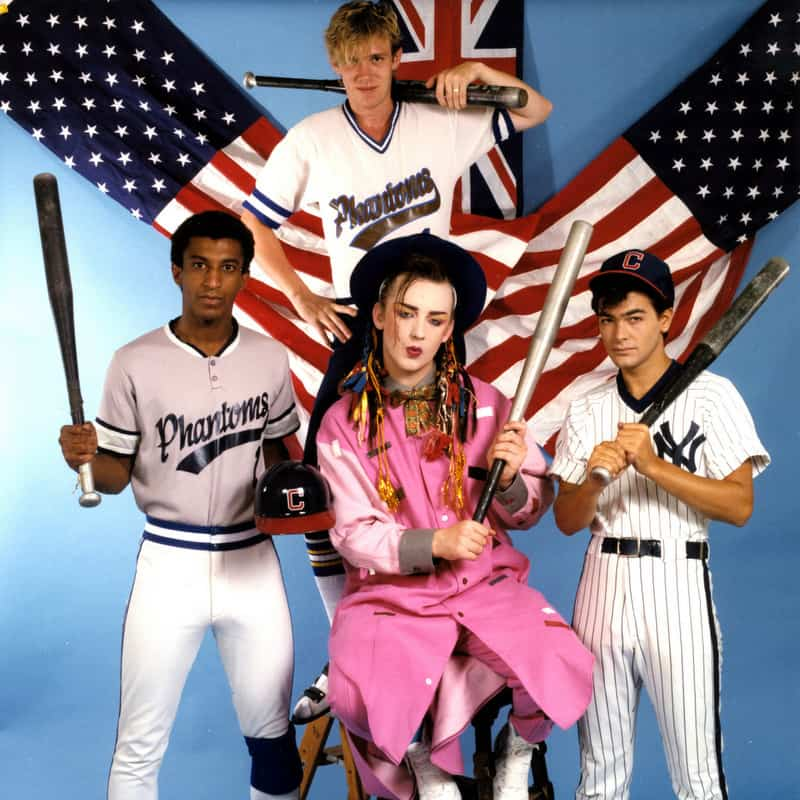 Culture Club - Best of 82-99