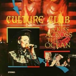 Culture Club | Konzert Colour by Numbers Tour: Live at Hammersmith Odeon '83