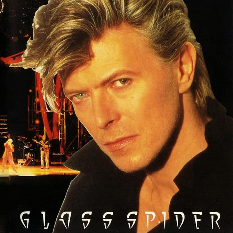 David Bowie - Glass Spider Tour- Live in Sydney 1987