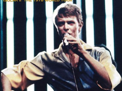 David Bowie - Concert Isolar II Tour: Live in Dallas 1978