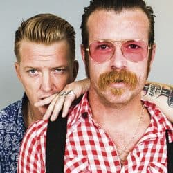 Eagles of Death Metal (EODM) | Best of 04-16