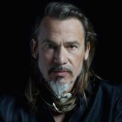 Florent Pagny | Best of 87-15