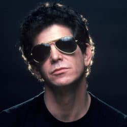 Lou Reed | Best of 72-12 | +15