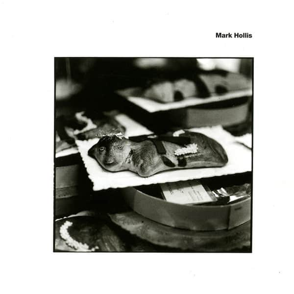 "Mark Hollis | ""Mark Hollis"" – 1998"