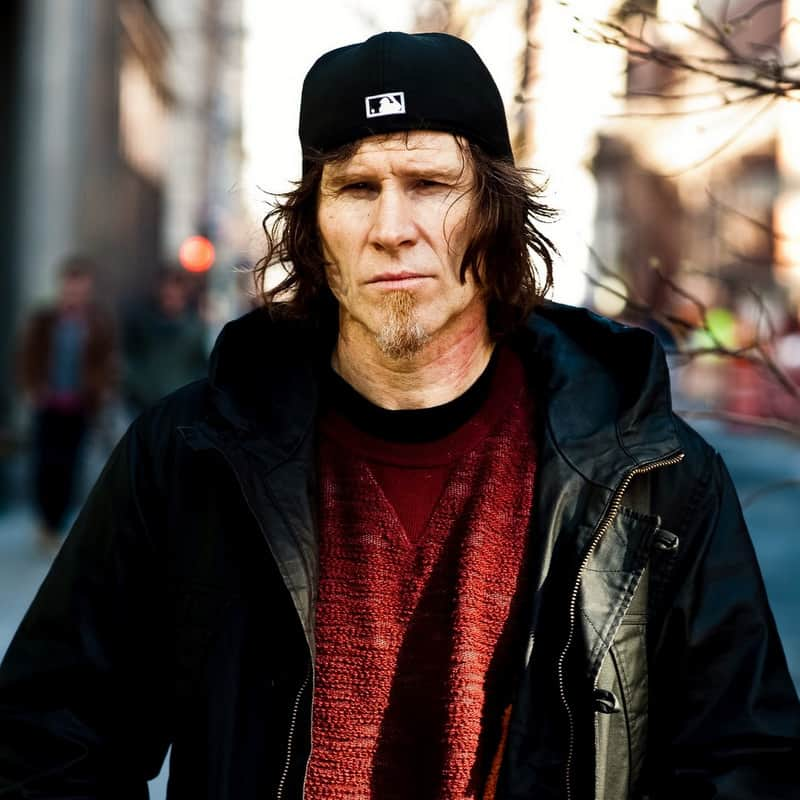 Mark Lanegan - Best of 90-17