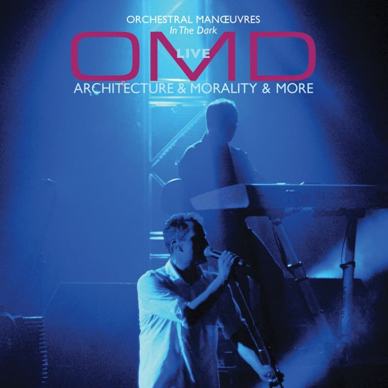 Orchestral Manoeuvres in the Dark (OMD) | Concert OMD Live: Architecture & Morality & More '07