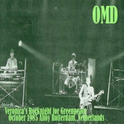 Orchestral Manoeuvres in the Dark (OMD) | Concert Crush Tour: Live at Veronica's Rocknight ...