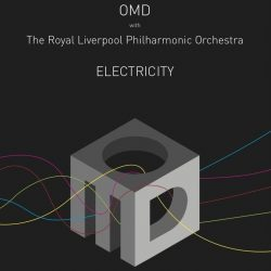 Orchestral Manoeuvres in the Dark (OMD) | Konzert Electricity: OMD & the Royal Liverpool Ph ...