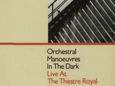 Orchestral Manoeuvres in the Dark - Concert Live at the Theatre Royal Drury 1981
