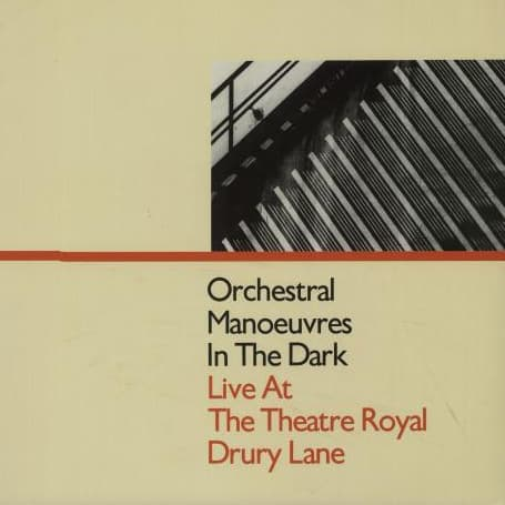 Orchestral Manoeuvres in the Dark (OMD) | Concert Architecture & Morality Tour: Live at the Theatre Royal Drury Lane '81