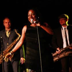 Sharon Jones & the Dap-Kings | Concert Live in Sidney '09