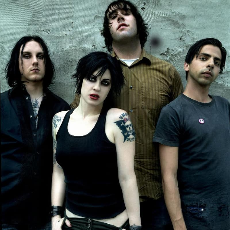 The Distillers - Best of 02-04