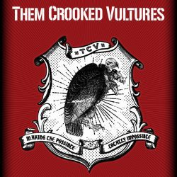 Them Crooked Vultures | Concert Deserve the Future Tour: Live at the Palladium '09