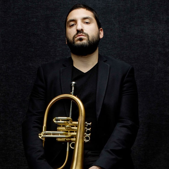 Ibrahim Maalouf - Best of 07-16