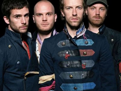 Coldplay Stories