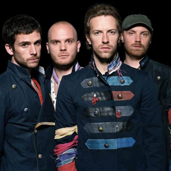 Coldplay & Co.