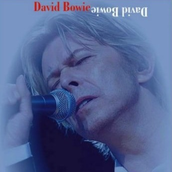 David Bowie - Concert Heathen Tour- Live in Berlin 2002