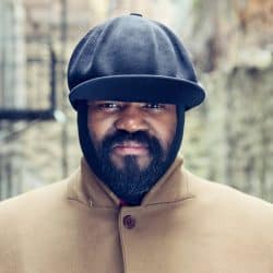 Gregory Porter | Best of 10-17