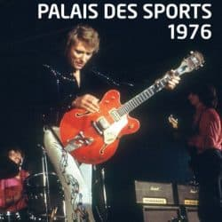 Johnny Hallyday | Concert Johnny Hallyday Story: Live at the Palais des Sports '76