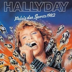Johnny Hallyday | Concert Fantasmhallyday: Live at the Palais des Sports '82