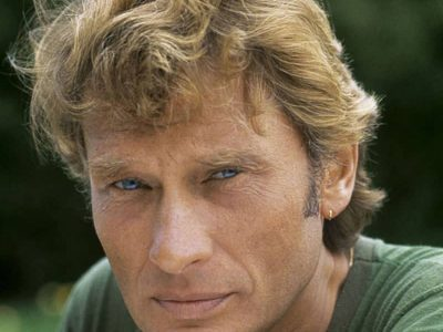 Johnny Hallyday - Best of 80-15