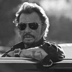 Johnny Hallyday | Best of 80-15