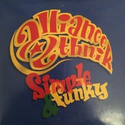 Alliance Ethnik | Best of 94-99