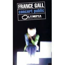 France Gall | Concert Live at the Olympia Paris '96