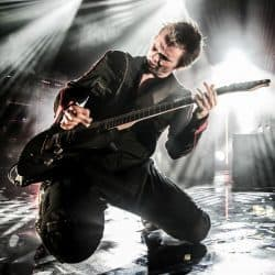 Muse | Concert Black Holes and Revelations Tour: Live at Shepherds Bush Empire '06