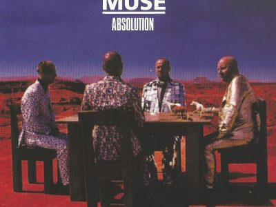 Muse - Absolution Tour - Glastonbury Festival 2004