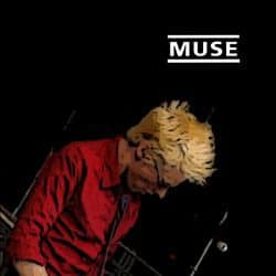 Muse | Konzert Showbiz Tour: Live at the Eurockéennes de Belfort '00