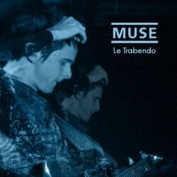Muse | Konzert Absolution Tour: Live im Le Trabendo '03