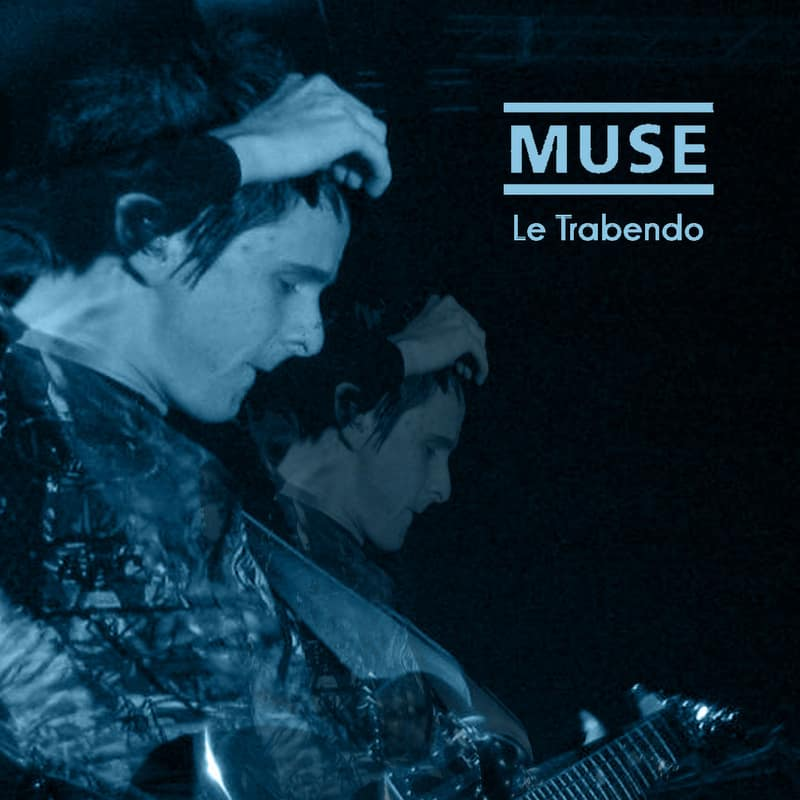 Muse - Concert Live at Le Trabendo 2003