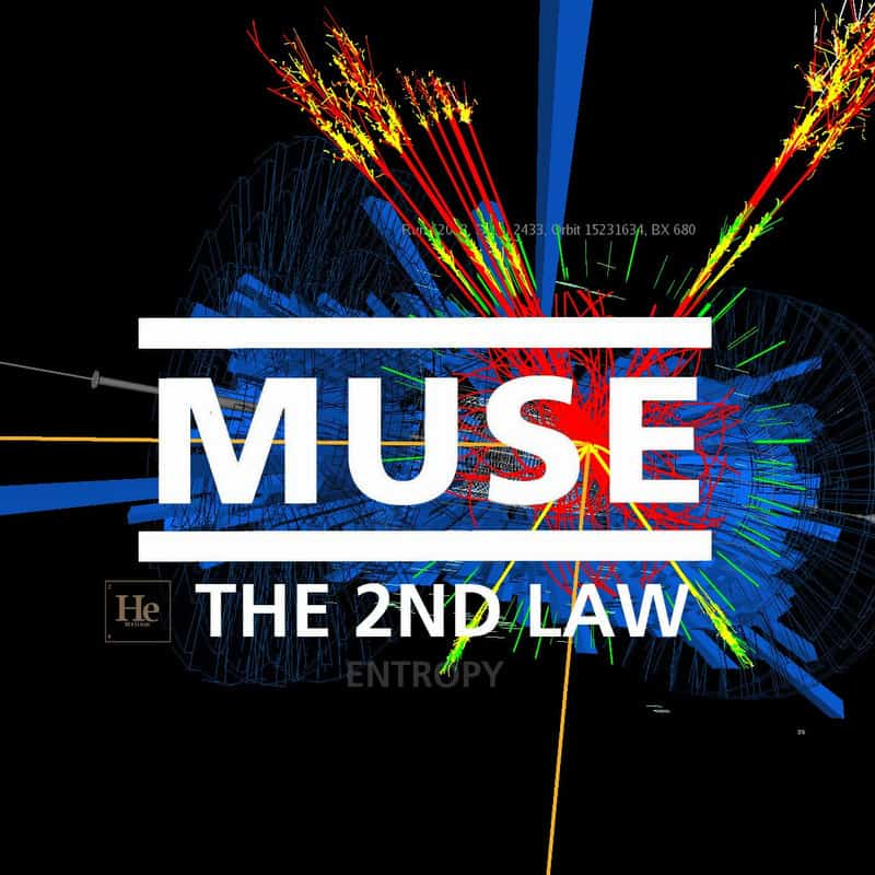 Muse | Concert The 2nd Law Tour: Live @ Austin City Limits Music Festival '13