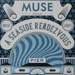 Muse | Konzert The Resistance Tour: A Seaside Rendezvous '09