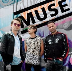 Muse | Konzert Muse Tour: Live at Yokohama '17