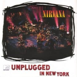 Nirvana | Concert In Utero Tour: MTV Unplugged in New York '93 | 15+
