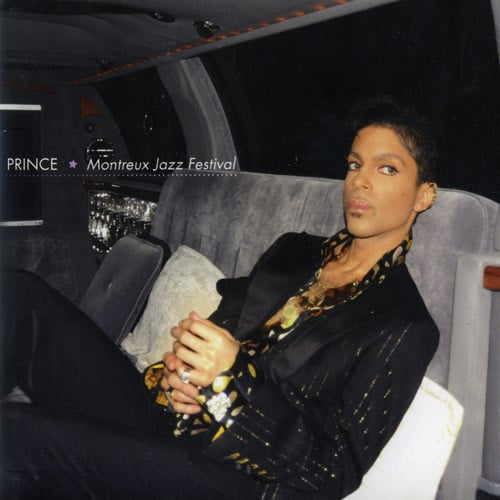 Prince - Concert 2 Shows One Nite @ Montreux Jazz Festival 2009