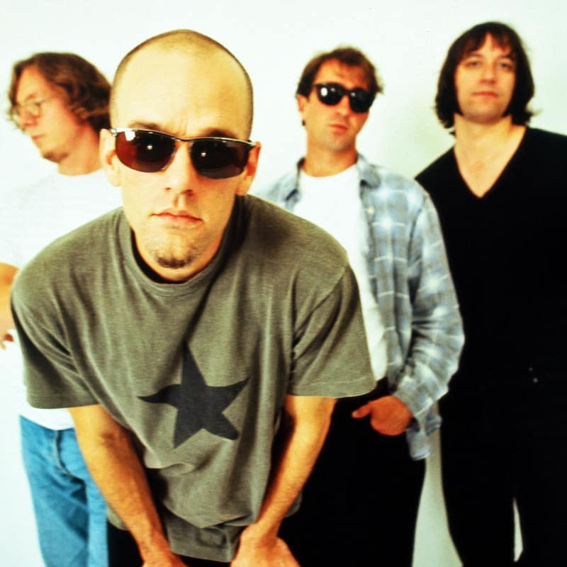 R.E.M. | Best of 82-12
